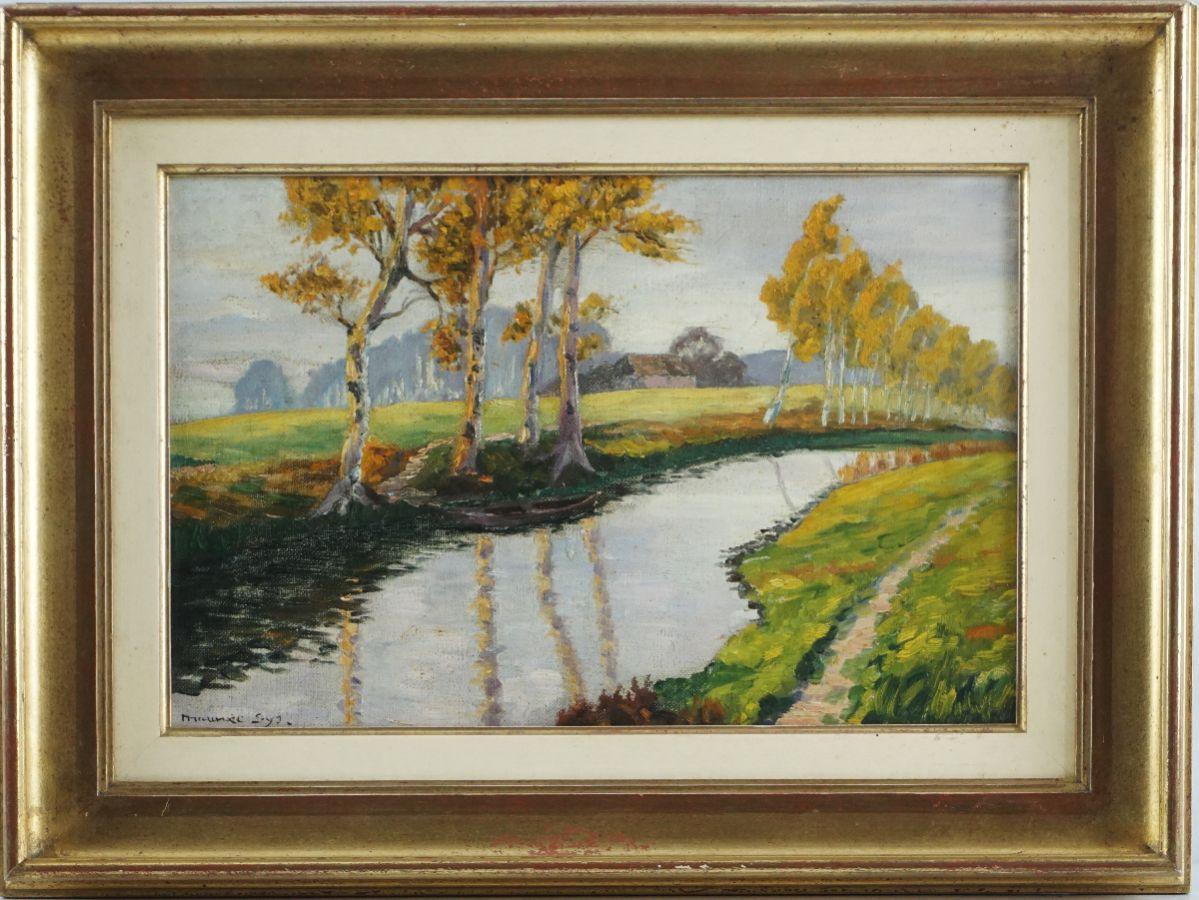 Maurice Syjs