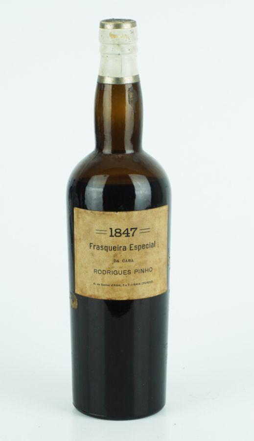 Vinho de 1847