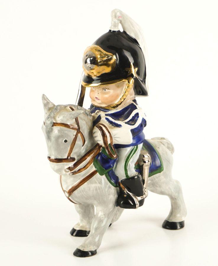 GNR a cavalo