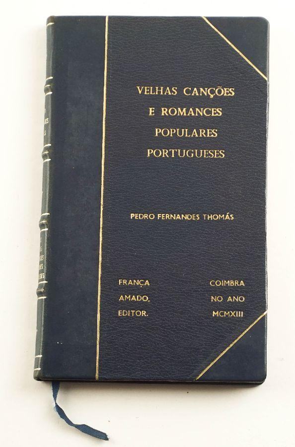 Pedro Fernandes Tomás.