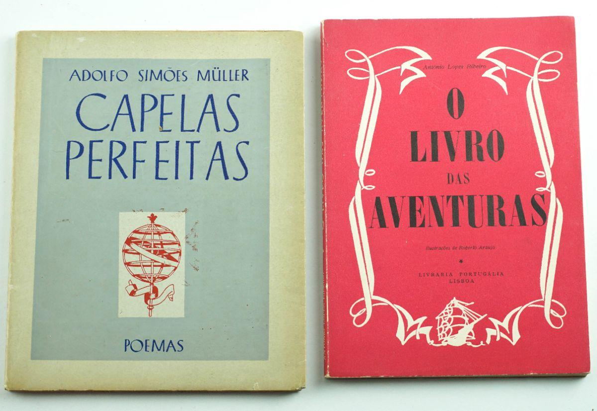Literatura Portuguesa.