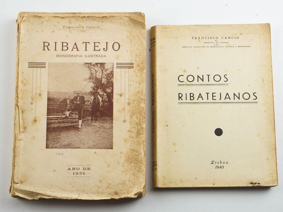 Ribatejo – Francisco Câncio