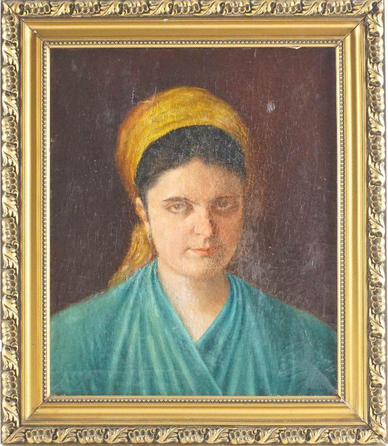 Retrato feminino