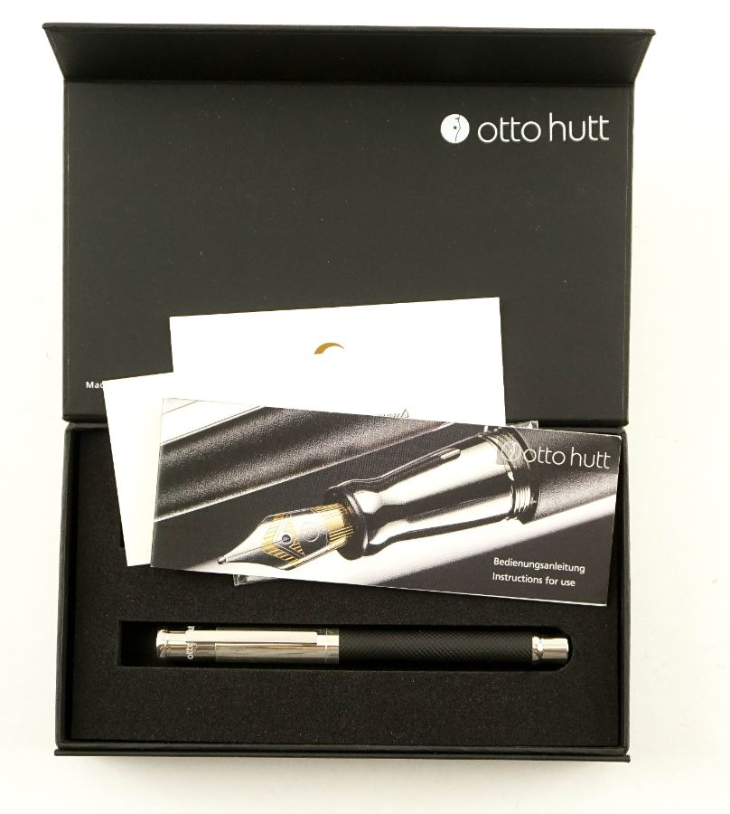 Otto Hutt