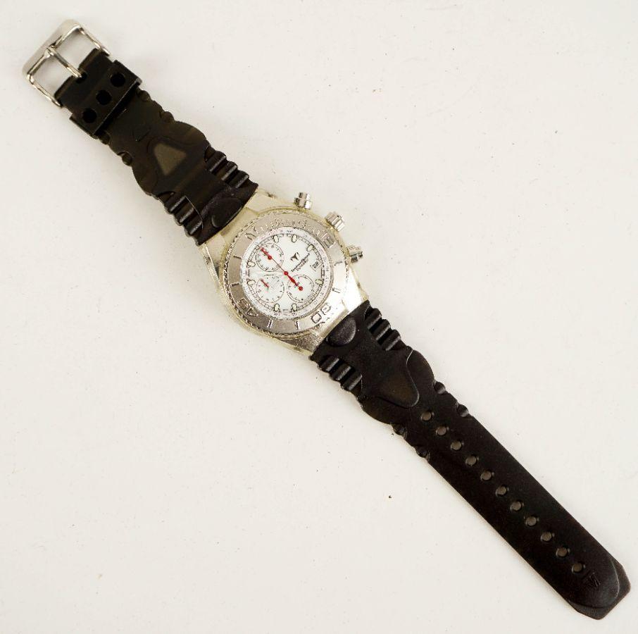 2 Relógios