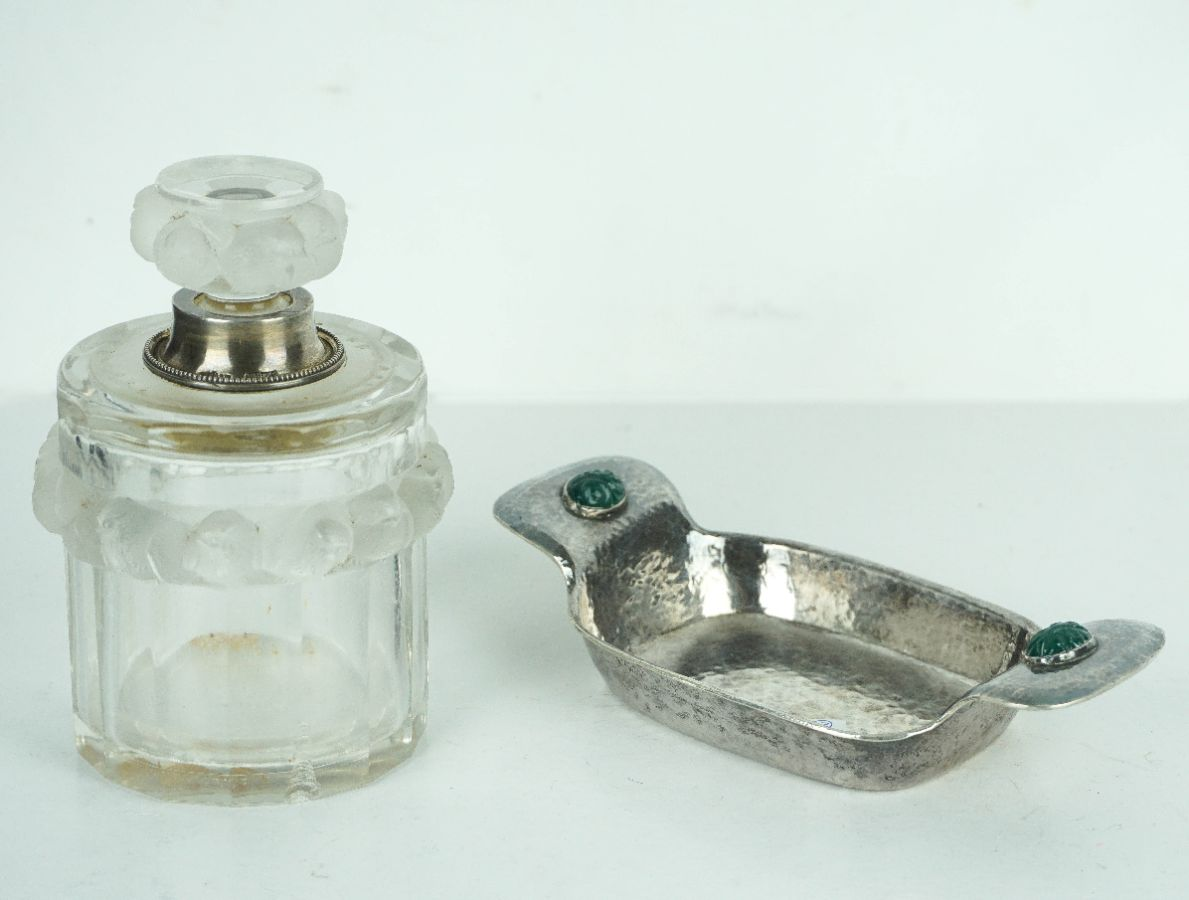 Frasco Lalique