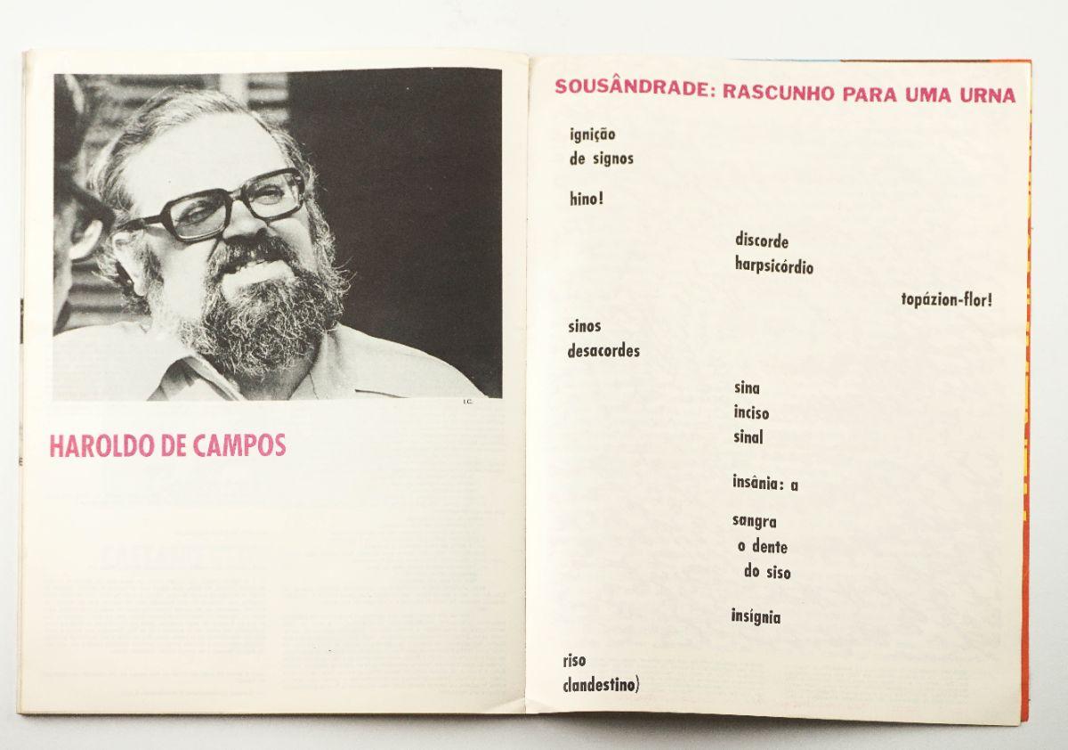 Raríssima publicação - Almanaque dos Navilouca – 1974