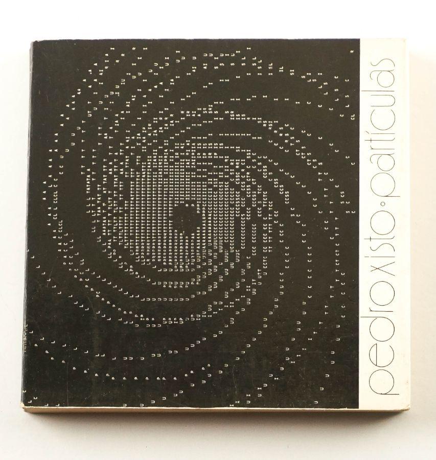 Pedro Xisto – livro de artista