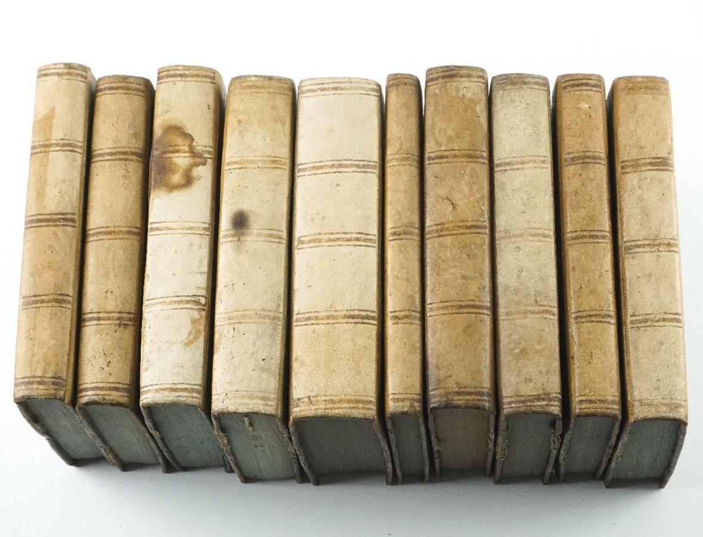 Roteiro Geral dos Mares, Costas, Ilhas e Baixos – 10 volumes