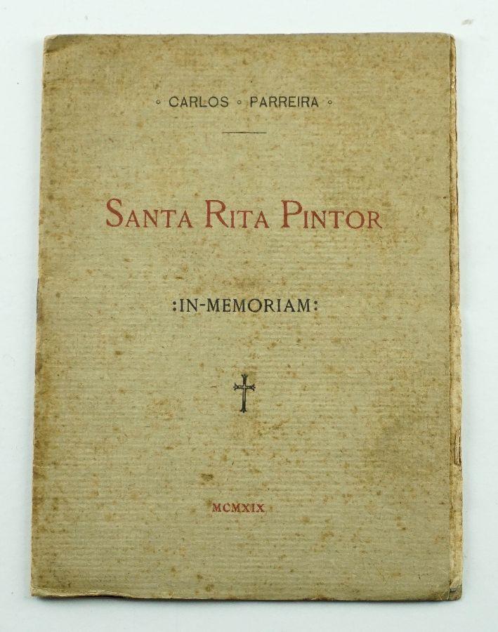 Santa Rita Pintor