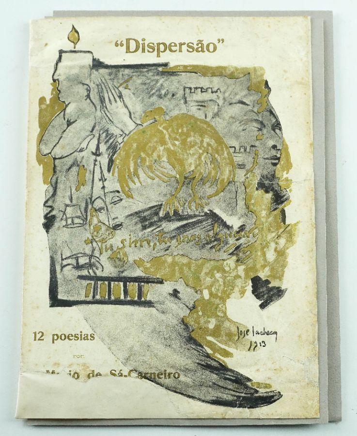 MÁRIO DE SÁ-CARNEIRO - 1890-1916