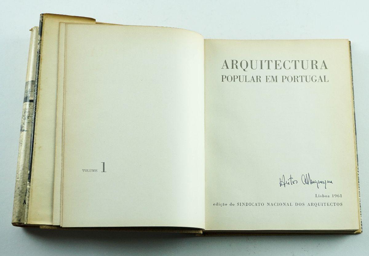 Arquitectura Popular em Portugal