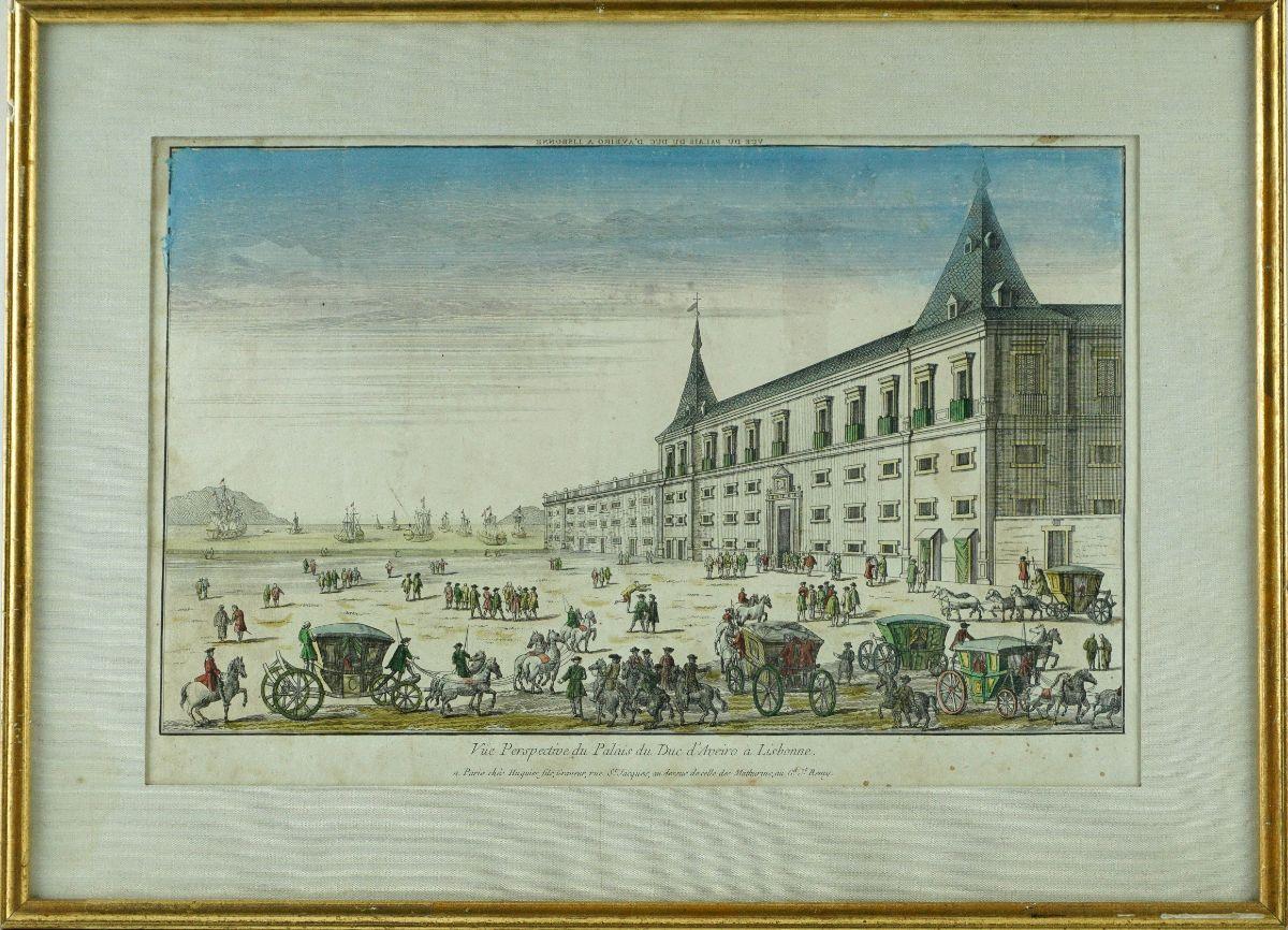 Palácio do Duque de Aveiro