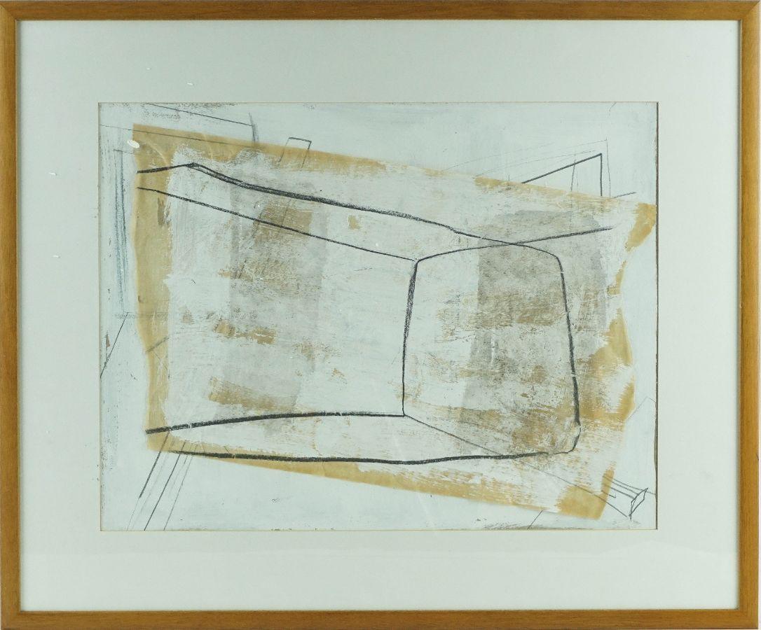 Composição abstracta