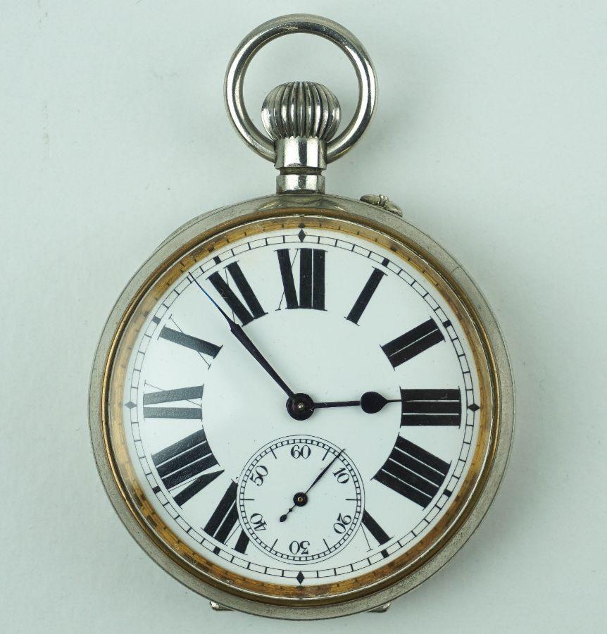 Grande Relógio de bolso