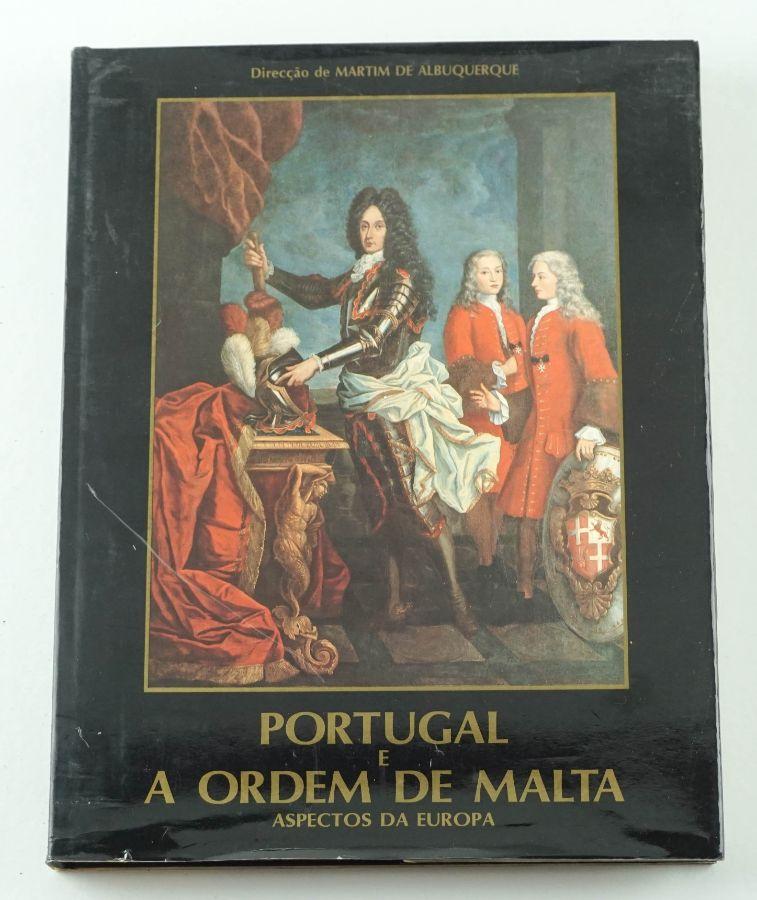 Portugal e a Ordem de Malta