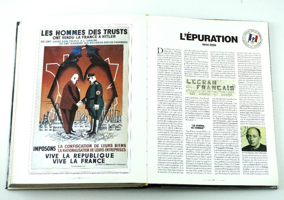 Le Cinéma Français Sous L'Occupation – 1940-1944