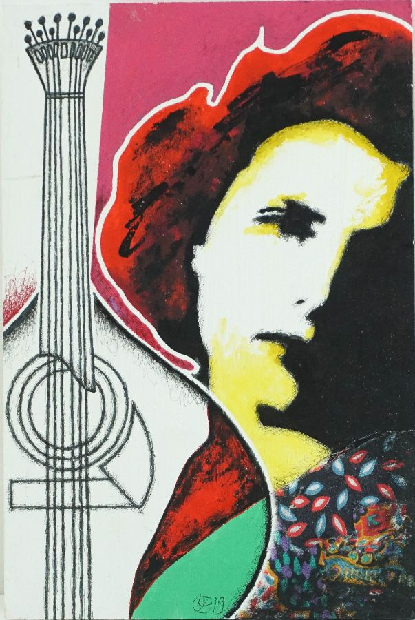 Lino Porrari (Pintor Italiano)
