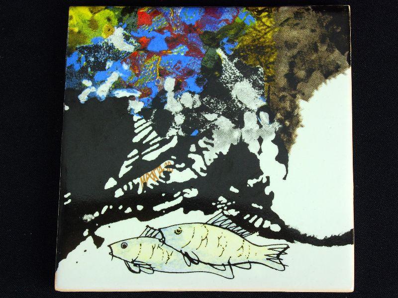 5 Azulejos da Série Oceanos