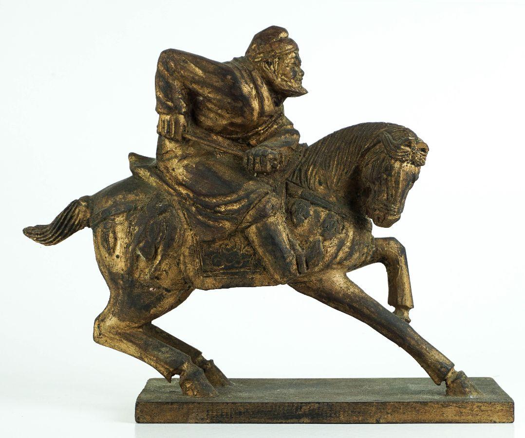 Cavaleiro Chinês