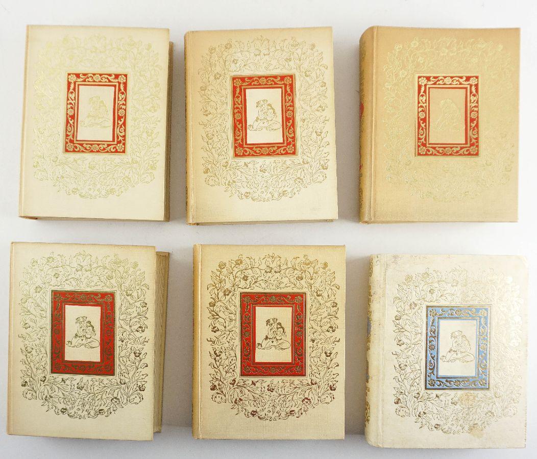 O Livro das Mil e Uma Noites