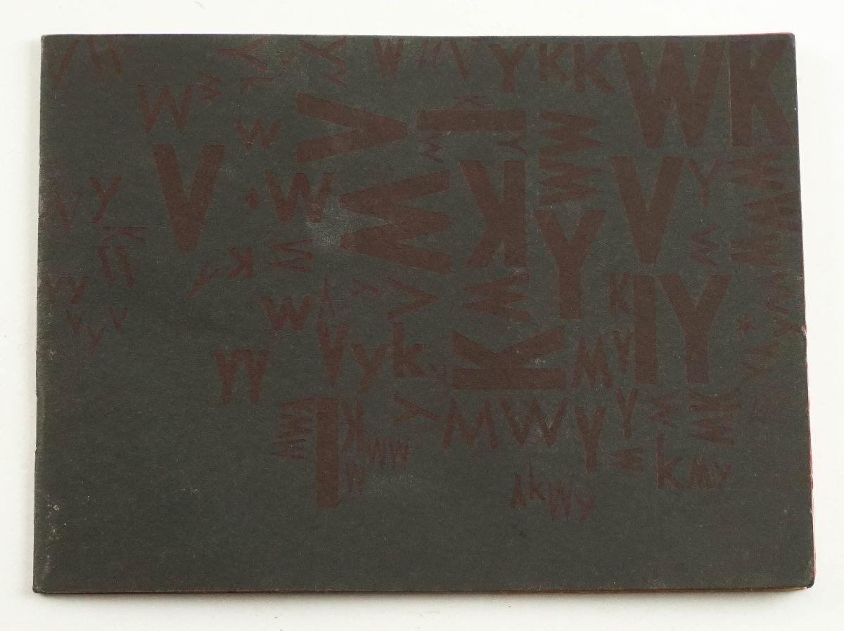 KWY catalogo 1960