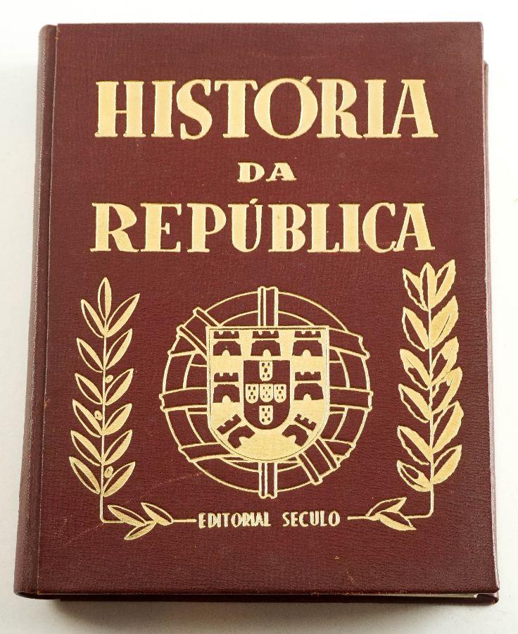 História da Republica