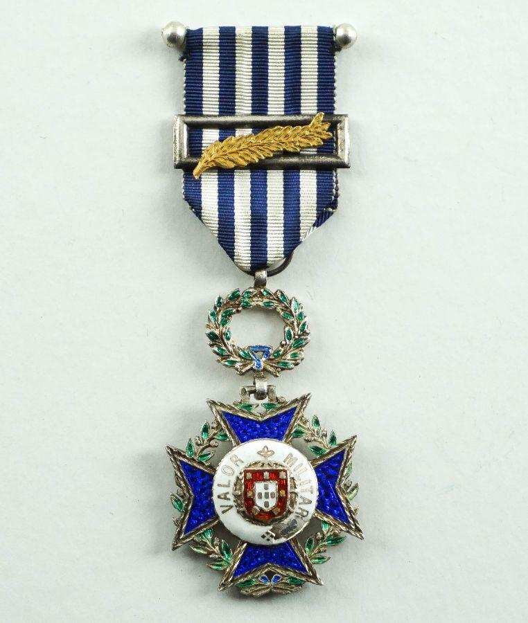 Medalha Militar