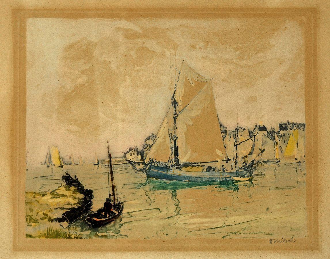 Henri Miloch