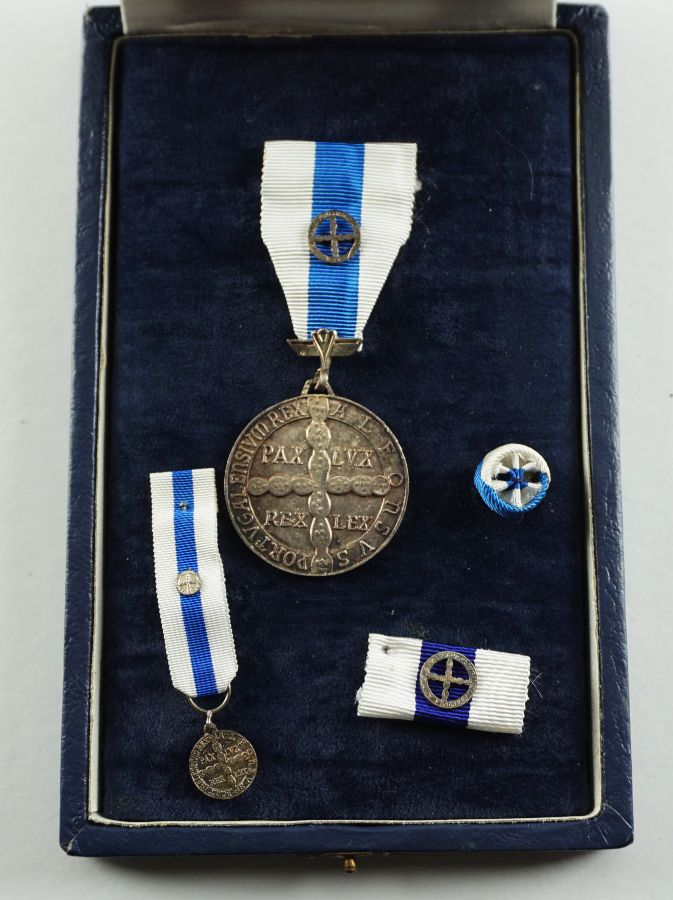 Medalha D. Afonso Henriques