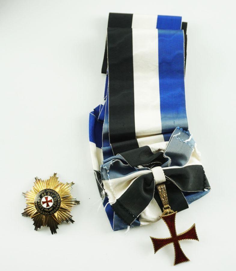 Ordem do Infante D. Henrique