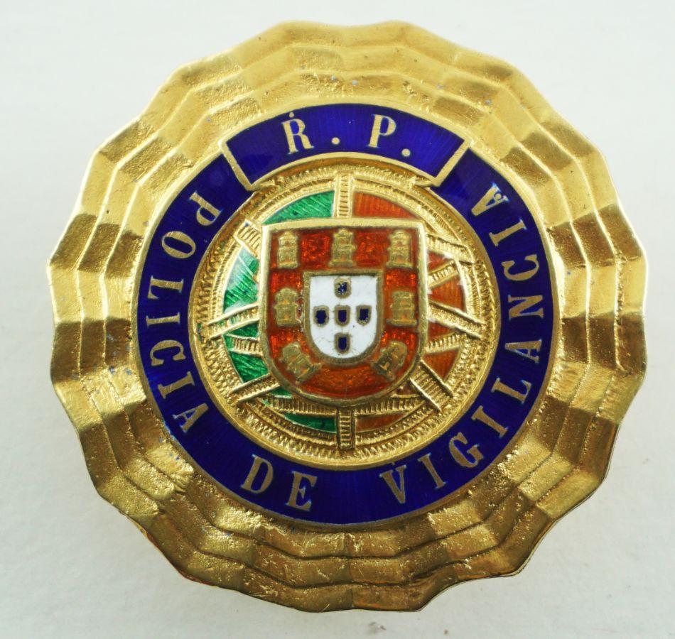 Polícia Política