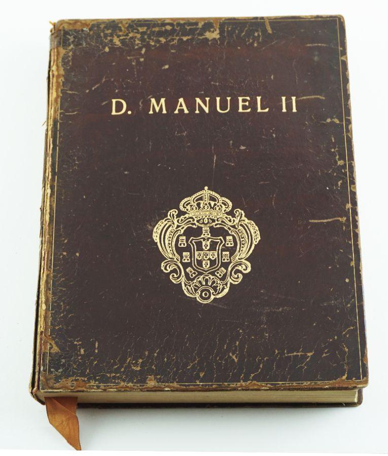 D. Manuel II