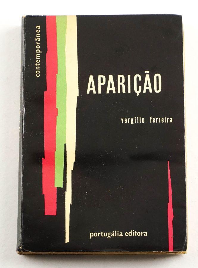 Vergílio Ferreira – com dedicatória