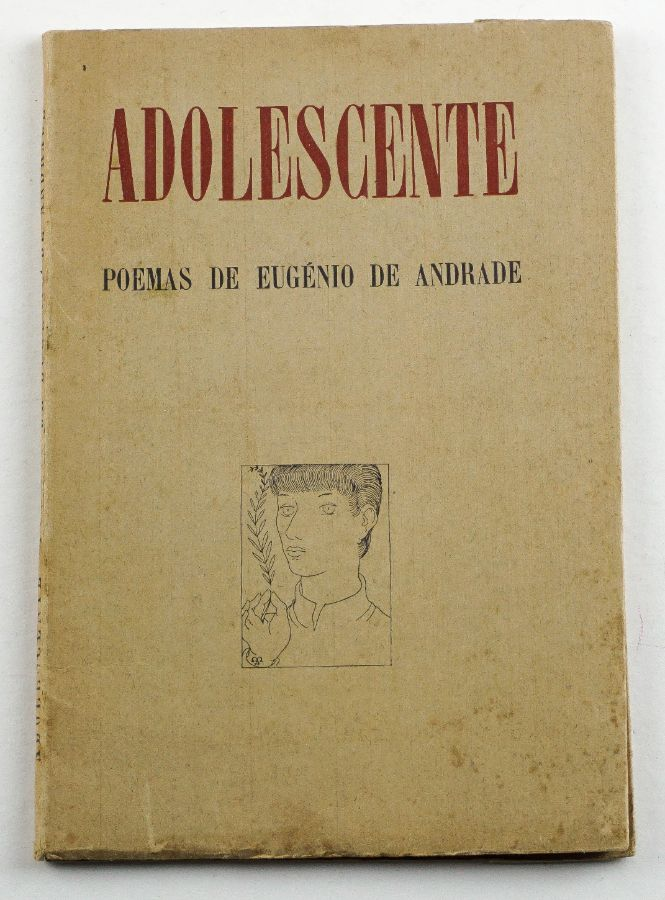 Eugénio de Andrade – com dedicatória