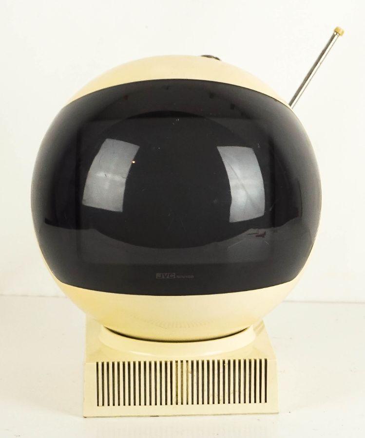 Televisão JVC