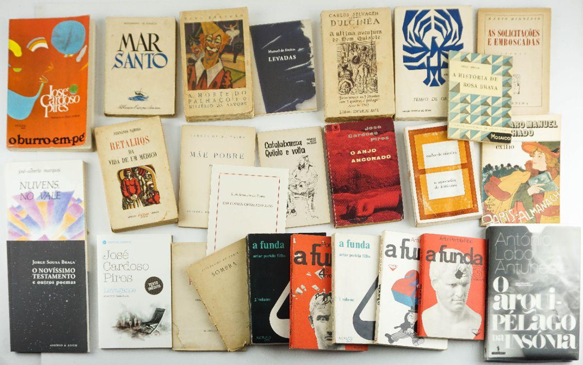 Literatura Portuguesa – 26