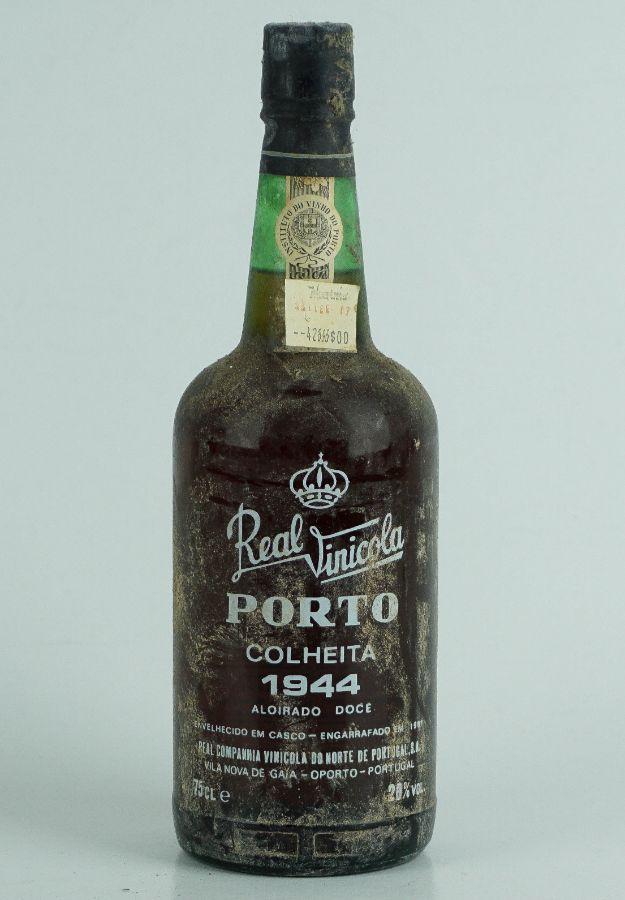 Porto Real Vinícola