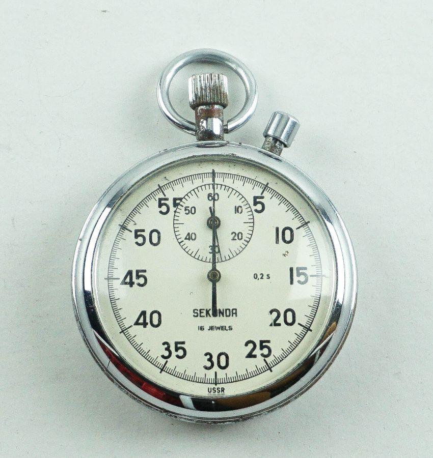 Cronómetro Sekonda