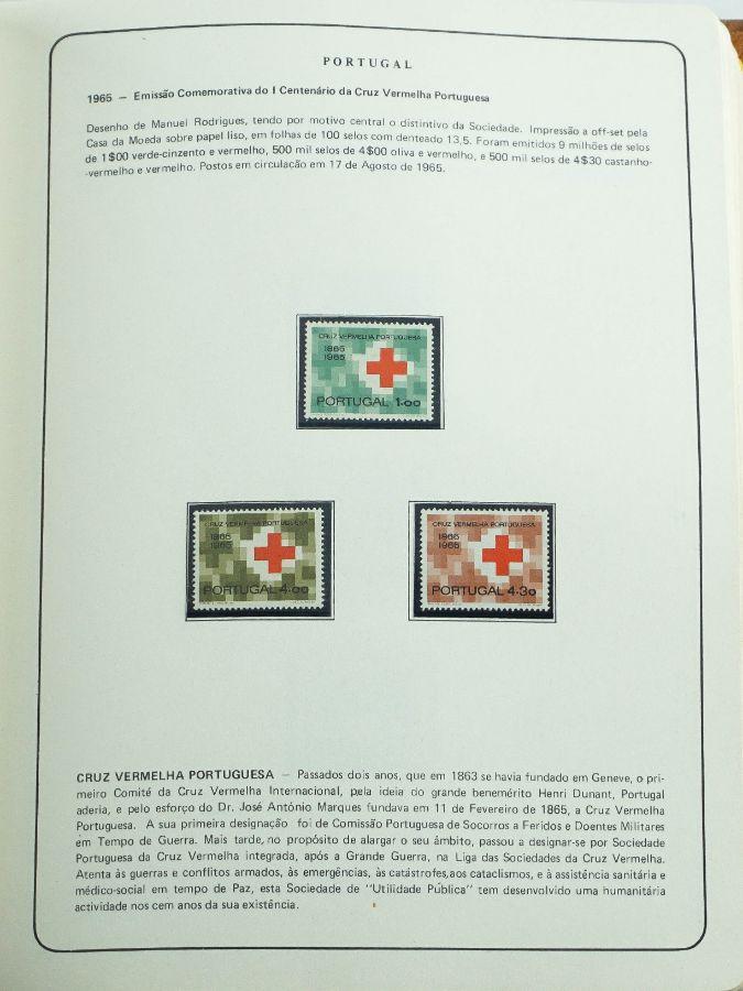 Filatelia Portugal