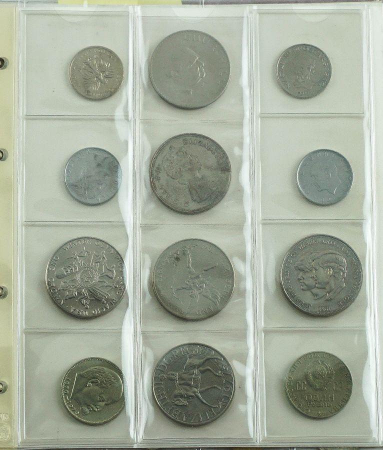 Numismática Internacional