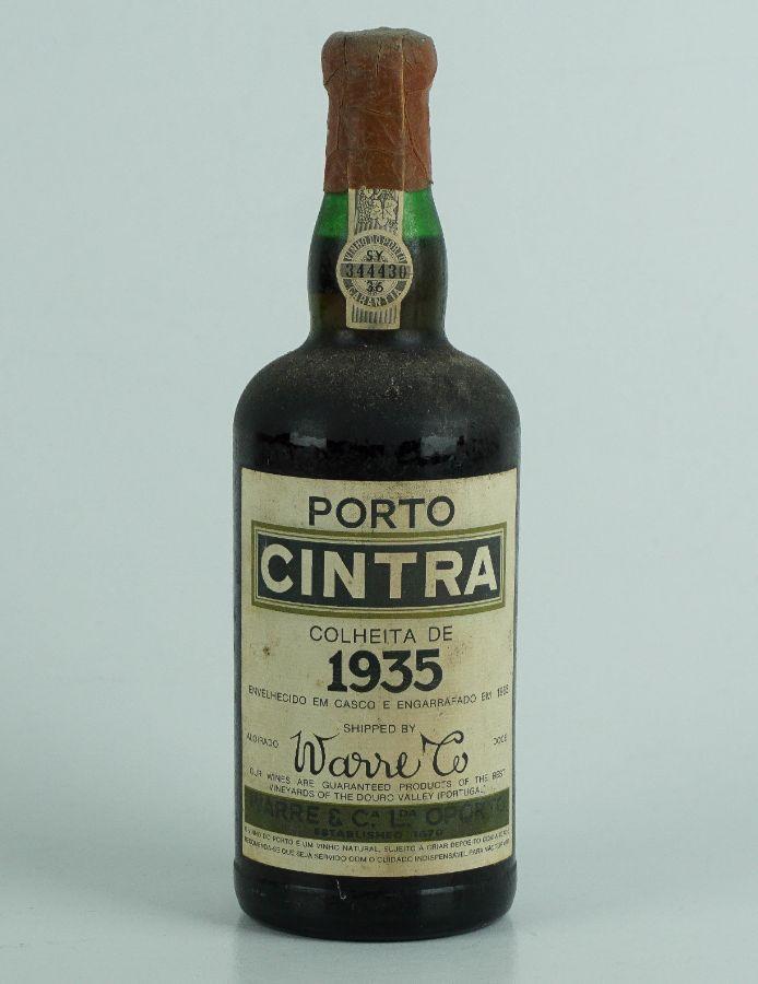 Porto Cintra