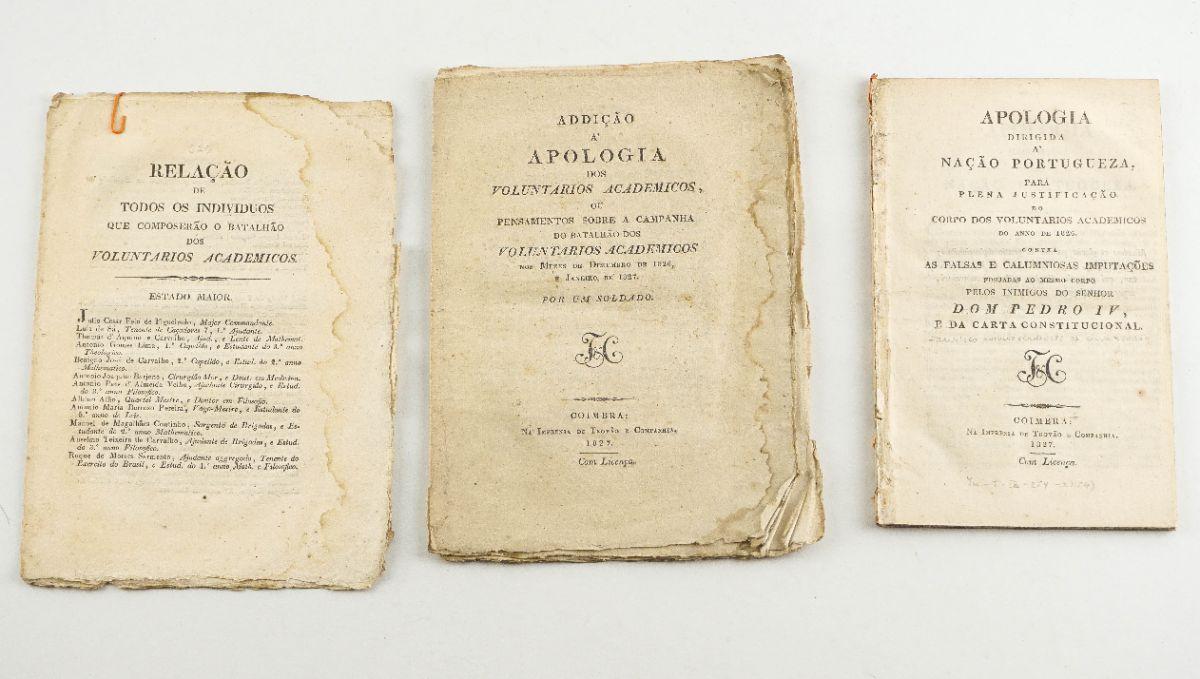 Corpo de Voluntários Académicos (1826)