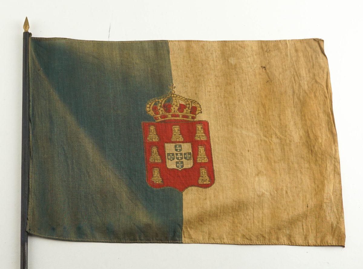 Bandeira da Monarquia Constitucional