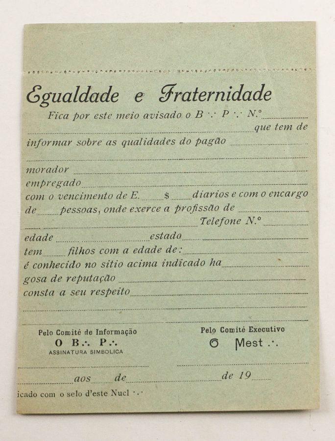 Carbonária Portuguesa