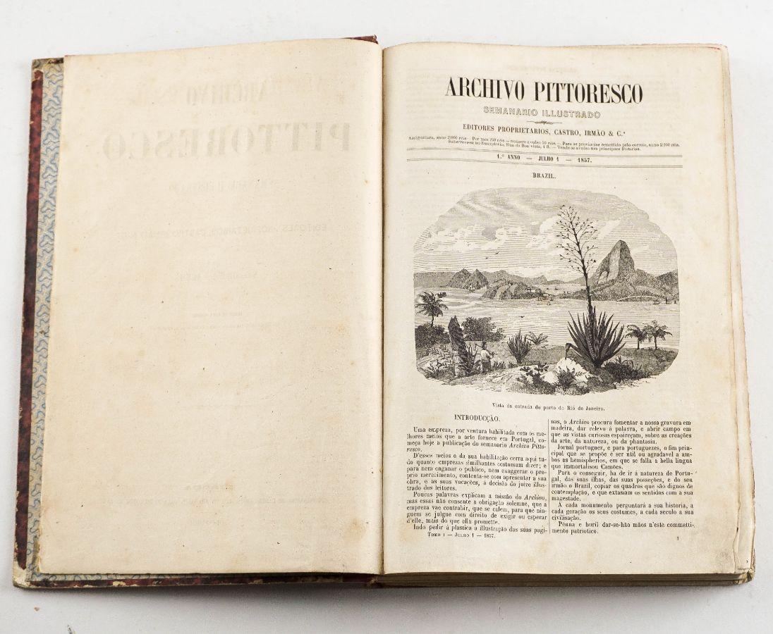 Arquivo Pitoresco (1857-1868)