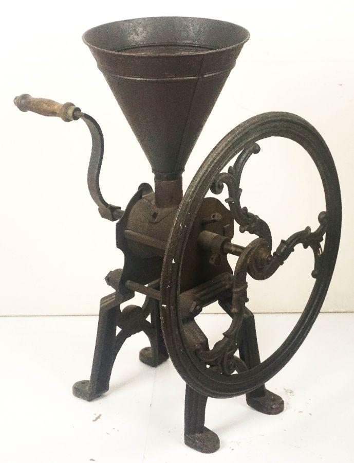 Grande Moinho de Café