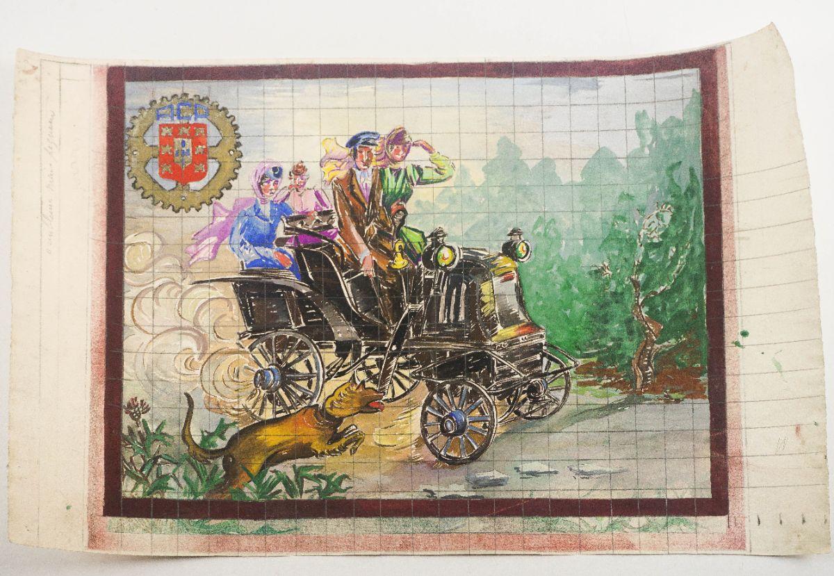 Automovél Clube de Portugal
