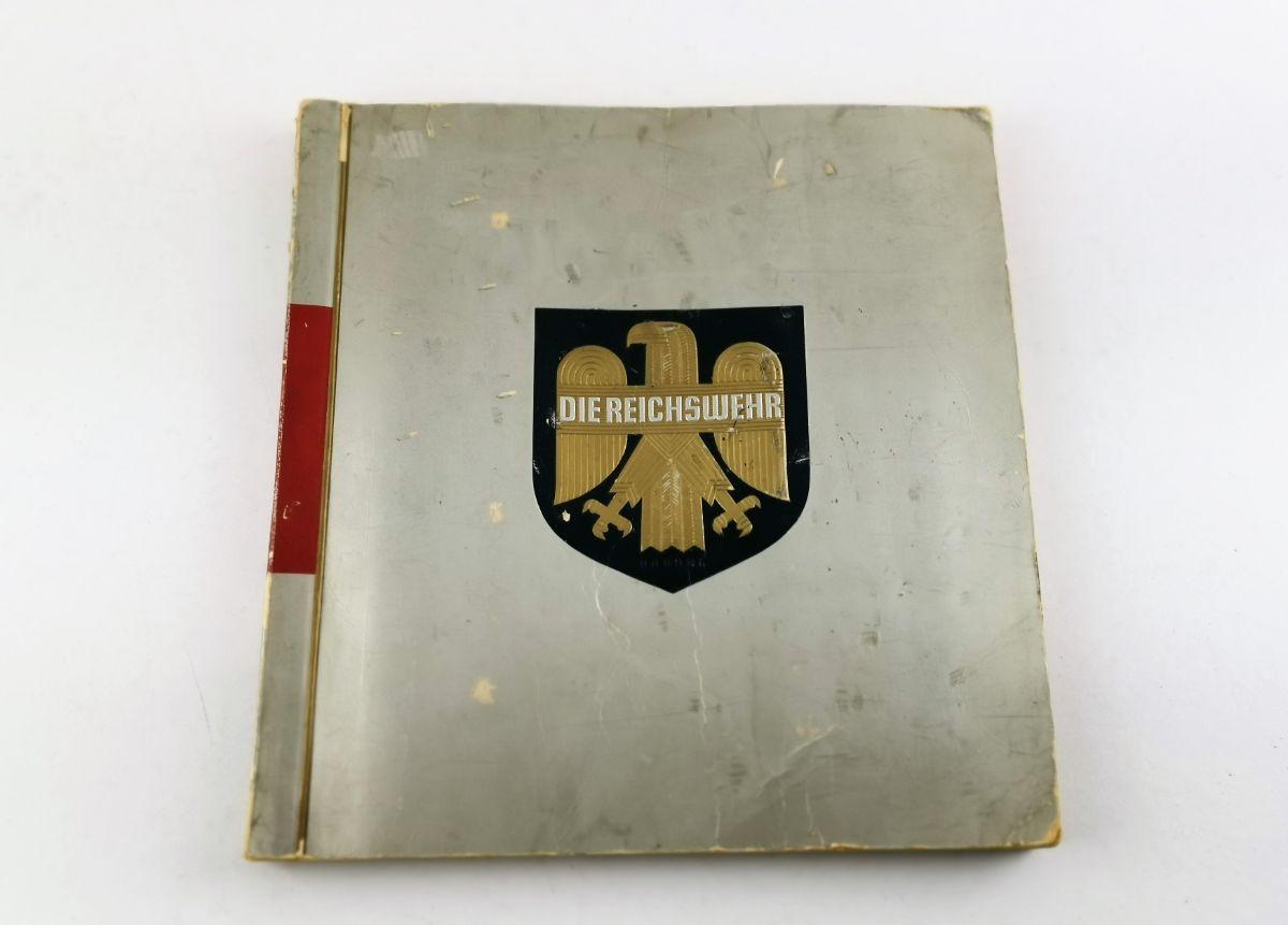 Coleção de Cromos Antiga Alemanha Nazi editada em 1933