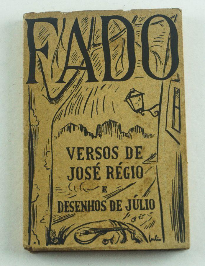 José Régio – Primeira edição
